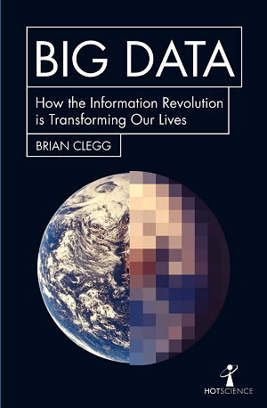 Big Data : How the information revolution is transforming…